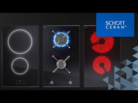 Schott Ceran And Induction English Youtube