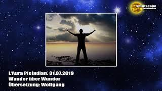 L'Aura Pleiadian: Wunder über Wunder