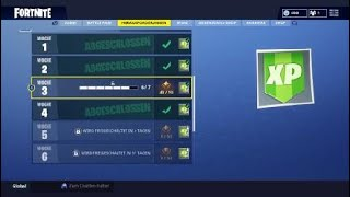 Swap my Fortnite account with Weinachtsskin for Sense, Miese Marodeurin or Ghoul Trooper