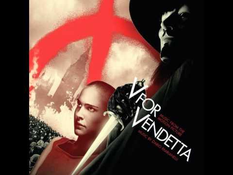 Dario Marianelli - V For Vendetta - The Dominoes Fall