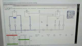 Cotherman Distilling - Control System GUI