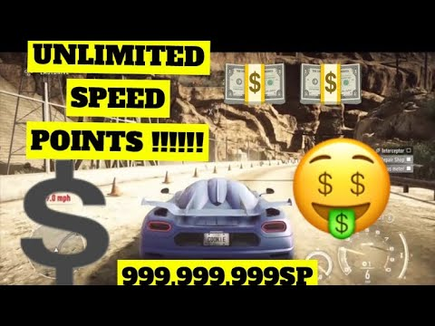 Need For Speed Rivals: Money Glitch !!!