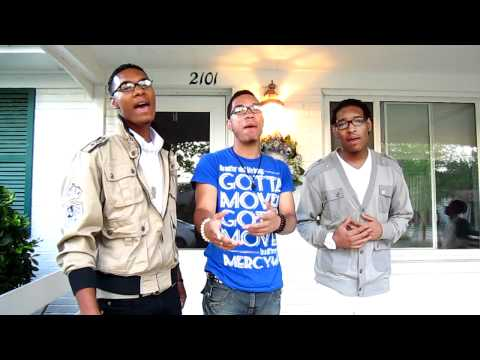 Two Different Places (Usher) Cover By J3K