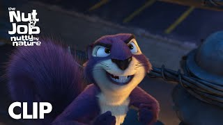 "The Nut Job 2: Nutty by Nature - ""We Attack"" Clip - In Theaters TOMORROW"