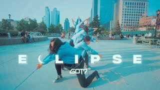 [KPOP IN PUBLIC CHALLENGE NYC] GOT7 (갓세븐) - 'ECLIPSE' Dance Cover By CLEAR