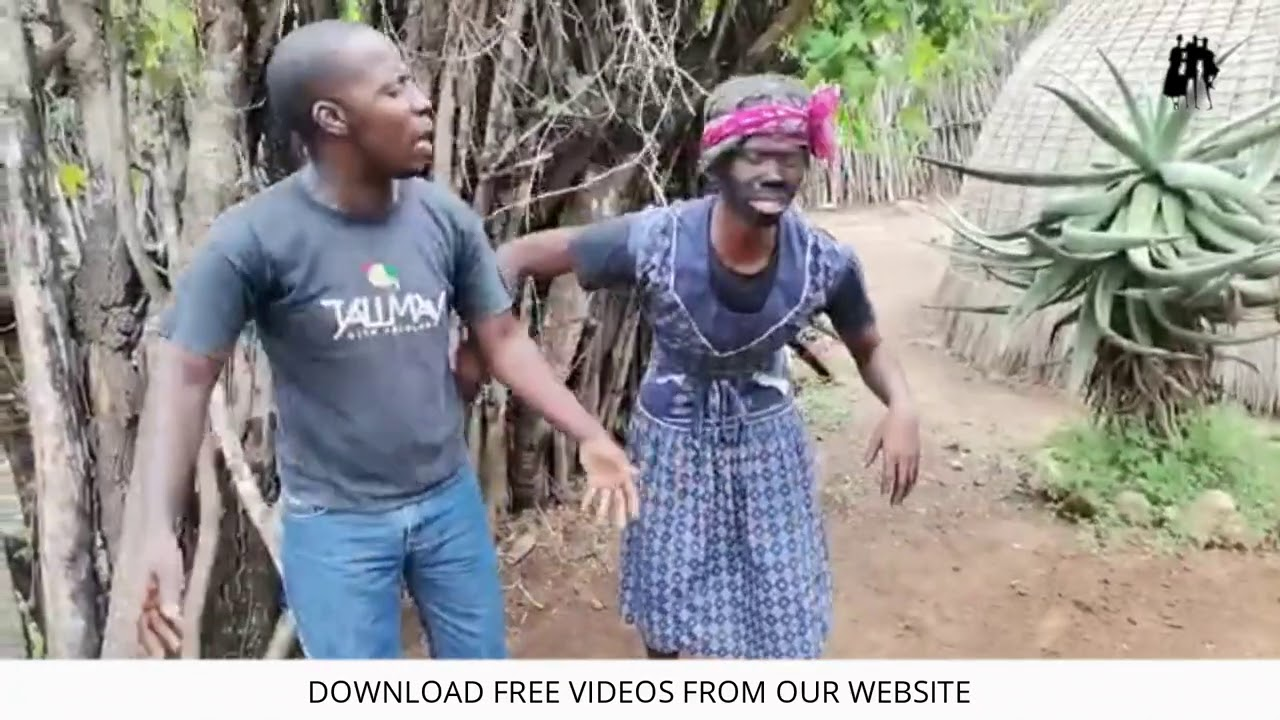The Struggle Continues - Gogo's Fireworks Party For One Goes Wrong [Gogo & Slwane]