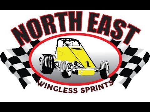 NORTH EAST WINGLESS SPRINTS Accord Speedway/New Egypt Speedway 2015