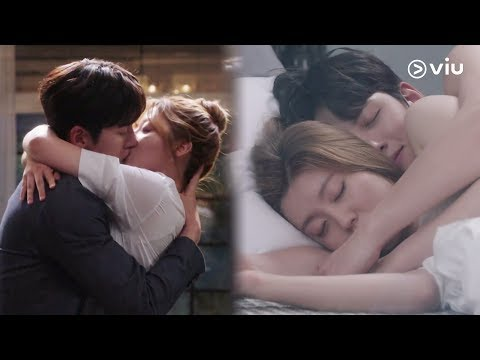 LOVE IN TROUBLE 수상한파트너 Ep 27: Steamy Makeout Session! [ENG]
