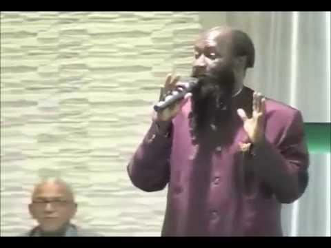 """PROFETA DE JEHOVAH DR. DAVID OWUOR EN VENEZUELA"""