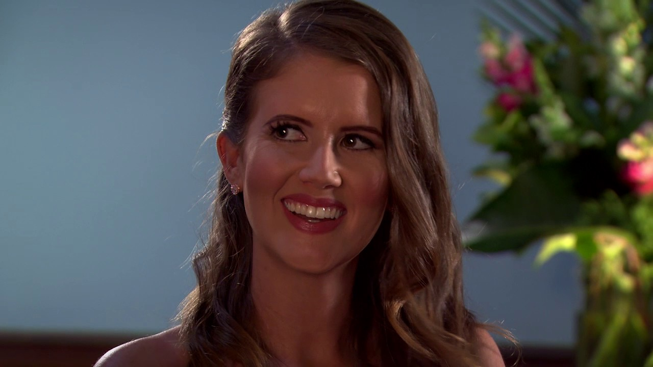 Erin and Bryce's regal wedding: Married at First Sight Australia