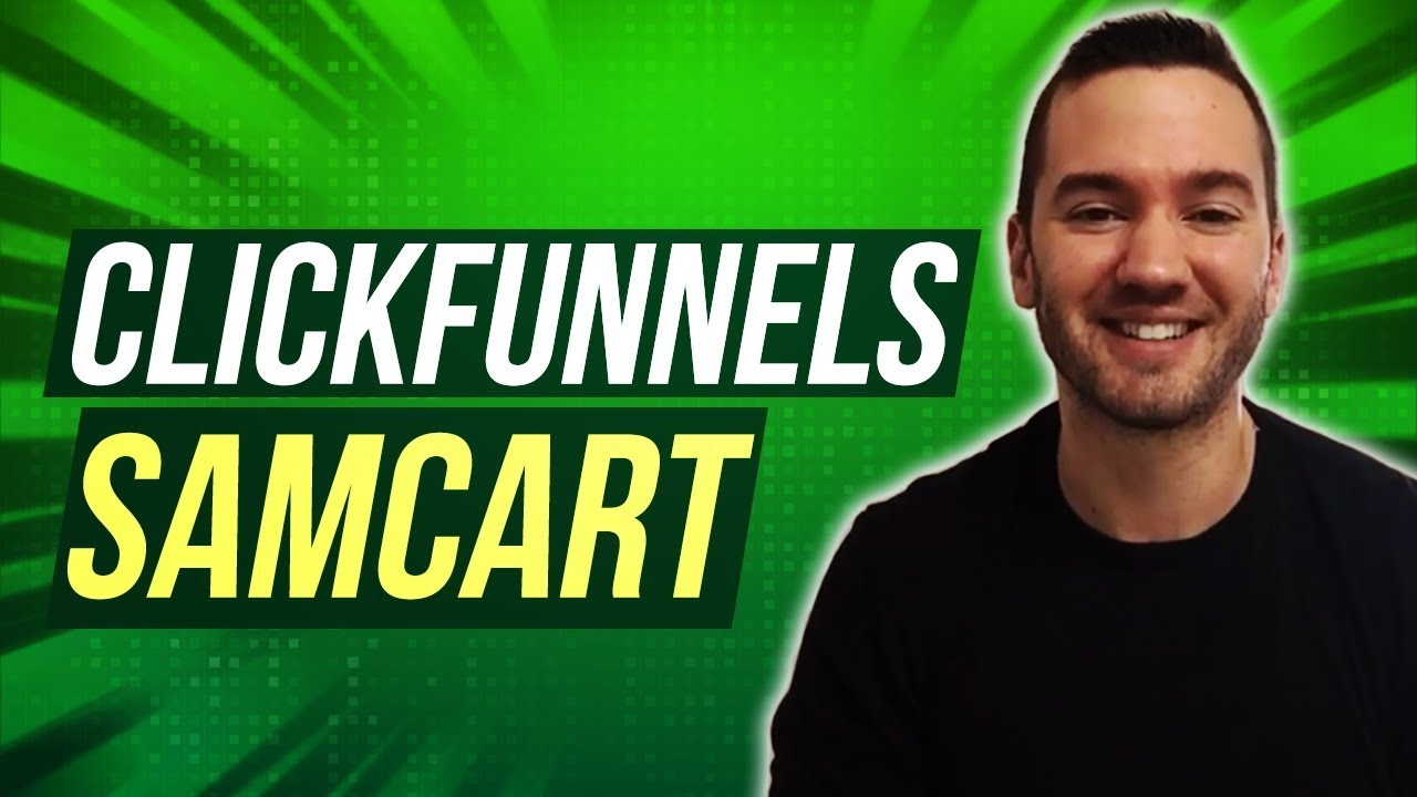 An Unbiased View of Clickfunnels Vs Samcart