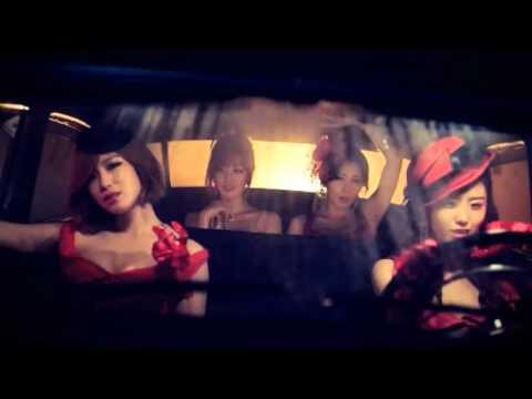 Secret - Poison [9/15/2012's Pick]