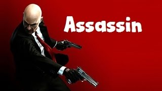 How to Assassinate someone