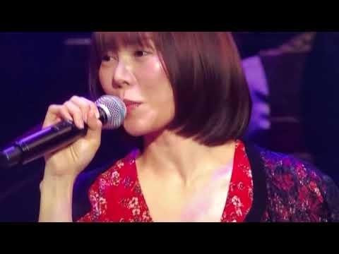 半崎美子 世界の歌姫 「中島みゆきリスペクトライブ2018歌縁」