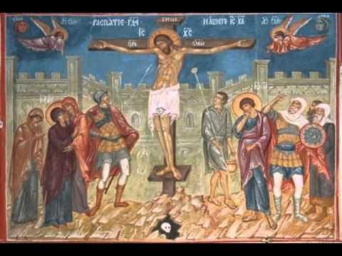 Króla wznoszą się znamiona, wyk. Schola Cantorum Minorum Chosoviensis