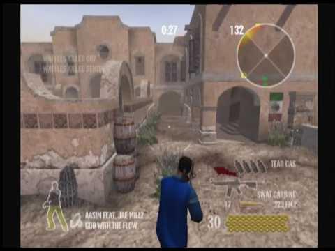 25 To Life - 6/19/16 - XLink Kai multiplayer gameplay