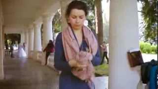 Как красиво завязать шарф, палантин, платок (10 способов)(Как красиво завязать шарф, палантин, платок., 2014-03-18T08:12:26.000Z)
