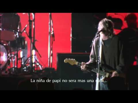 Nirvana - Negative Creep (Live at Paramount) 1991 Sub Español HD
