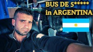 """PROBLEME cu autocarele de """"LUX"""" din ARGENTINA...🤦"""