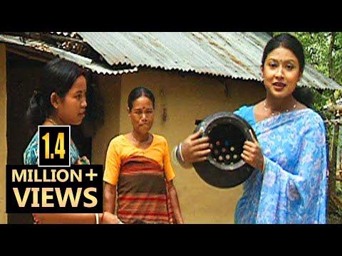 "TRAVEL ""KOCH"" VILLAGE IN BANGLADESH | বাংলাদেশের ""কোচ"" জীবন"