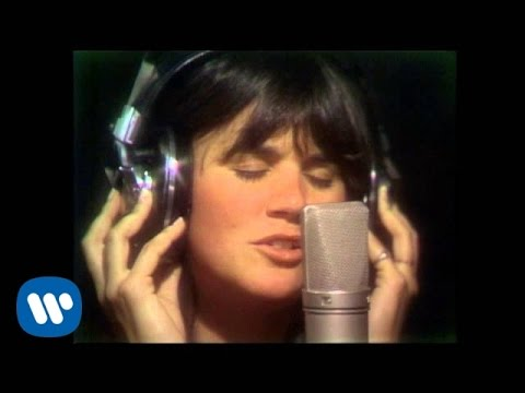 "Linda Ronstadt - ""Tracks Of My Tears"" (Official Music Video)"