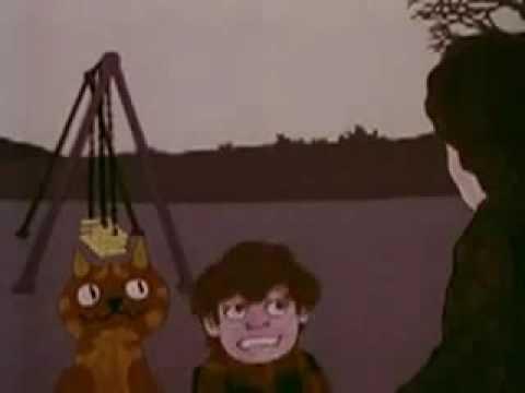 Charley Says 70s Kids Advert