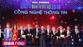 """Nhân tài Đất Việt 2018: """"Sức mạnh Công nghệ Số"""""""
