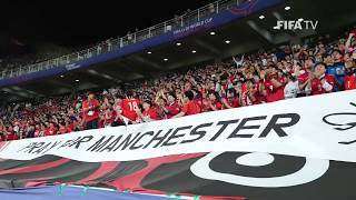 Pray for Manchester - FIFA U-20 World Cup Korea Rep. 2017