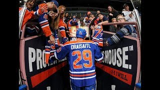 Leon Draisaitl #29 | Highlights