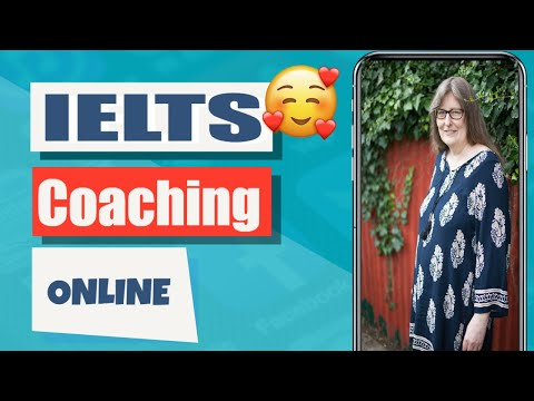 Online Business English Coach and IELTS Tutor - Kate