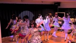 北海道を拠点に活動しているフルーティーが12月4日にライブプロホールで...
