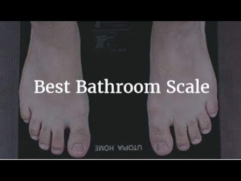 best-bathroom-scale