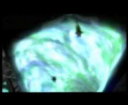 Babylon 5 - Thirdspace