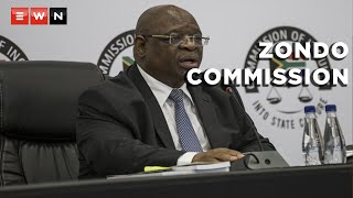 A secret witness at the Zondo commission of inquiry into state capture testified on 20 May 2021 that former State Security Agency deputy director general Thulani Dlomo unilaterally decided to use a signal jammer during the 2015 State of the Nation Address.