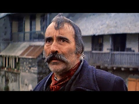 The Passage (1979) ORIGINAL TRAILER