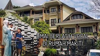 Bukan Cinta Biasa - Umai ft Siti Nurhaliza