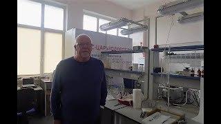Лечебно-профилактическое ПИТАНИЕ на основе ФУКУСА создано в наукограде Пущино / Фролов Ю.А.