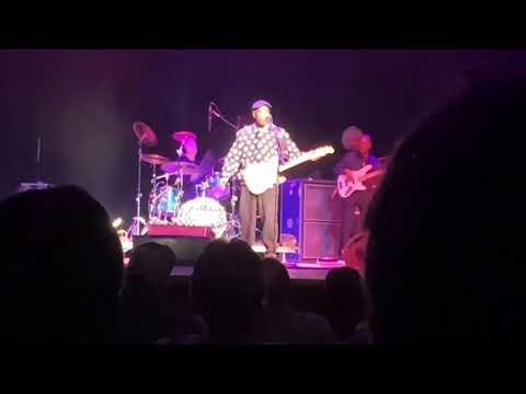 Buddy Guy w/Kenny Wayne Shephard @ Palace Theater, Albany, NY 11/19/19