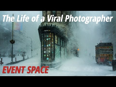 The Life of a Viral Photographer: Full Version