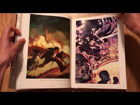 Jon Foster: 2006: REvolution (art book)