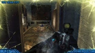 Metro Last Light - Back to the Past Trophy / Achievement Guide (All Visions)