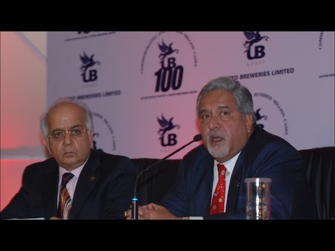 IDBI Loan Case : Kingfisher Airlines Counters ED's Charges In Court