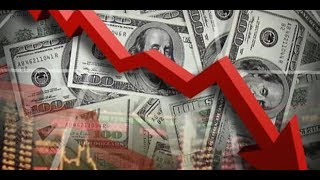 Why Is The U.S. Dollar Falling When Interest Rates Are Rising ?