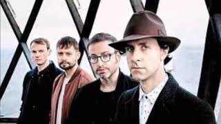 Maximo Park - What Equals Love (live, Oktober 2017, Münster)