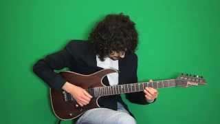 Baixar Nardis jazz guitar improvisation
