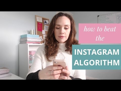 How To Successfully Beat The Instagram Algorithm