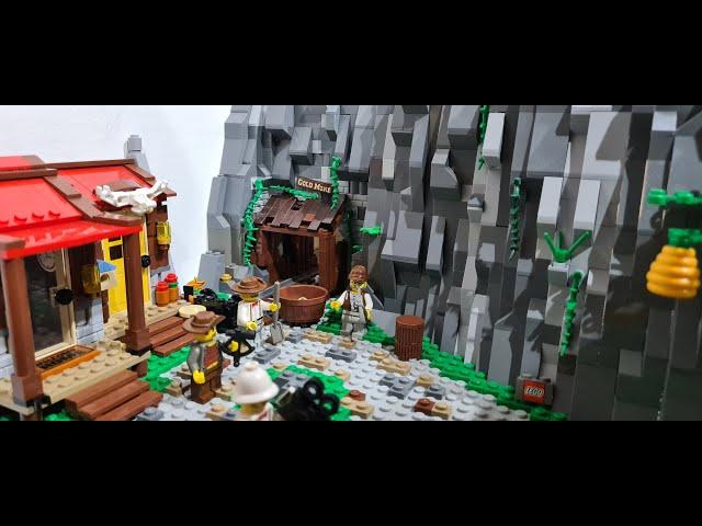 #LEGO #City Update aus der Bausteinstube. Ich bin 500.