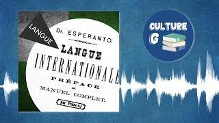 L'espéranto, une langue internationale