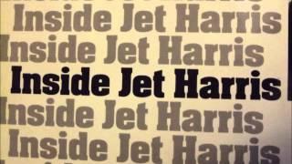 "♫ JET HARRIS ♫ ""INSIDE JET HARRIS LP"" [ELLIE JAY EJSP 8622@1978]"