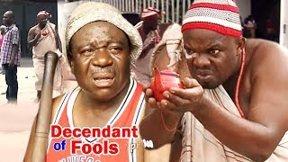 Descendant Of Fools - Mr Ibu Vs Charles Onojie 2018 Trending Nigerian Comedy Movie Full HD